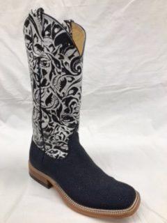 stingray boot