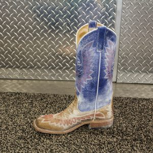 Distressed American Buffalo - LWS074